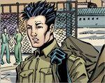 Alexander Lexington (Earth-616) from Sentinel Squad O*N*E Vol 1 1
