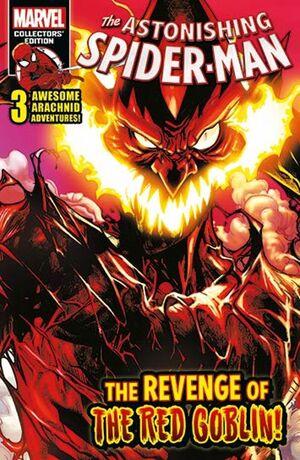 Astonishing Spider-Man Vol 7 29