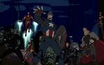 Avengers (Earth-17628) from Marvel's Avengers Assemble Season 5 23 001