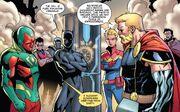 Avengers (Earth-616) from Tony Stark Iron Man Vol 1 19 001