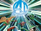 Avengers A.I. Vol 1 9