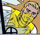Axel Cluney (Earth-616)