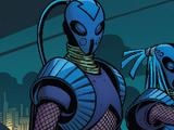 Ayo (Earth-616)