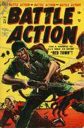 Battle Action Vol 1 14