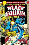 Black Goliath Vol 1 4