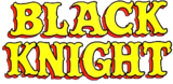 Black Knight (1990) Logo