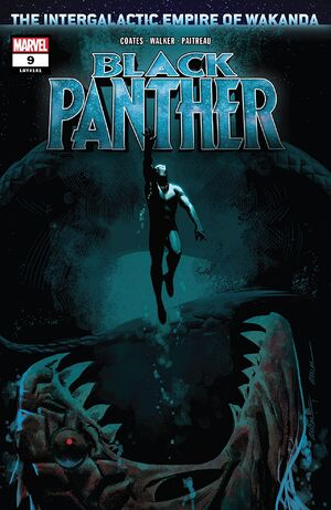Black Panther Vol 7 9