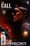 Call of Duty The Precinct Vol 1 2