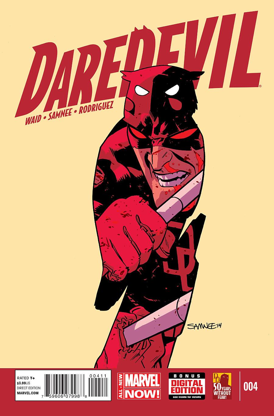 Daredevil Vol 4 4