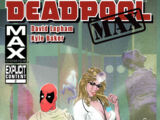Deadpool Max Vol 1 2