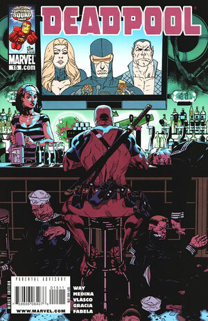 Deadpool Vol 4 15