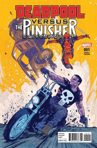 File:Deadpool vs. The Punisher Vol 1 1 Walsh Variant.jpg