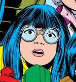 Eiko (Earth-616) from Uncanny X-Men Vol 1 181 001