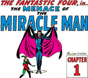Fantastic Four Vol 1 3 0001 Title