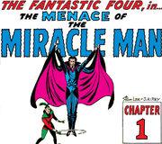 Fantastic Four Vol 1 3 0001 Title