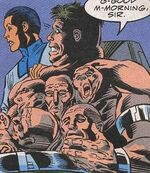 Frank (Earth-928) Ravage 2099 Vol 1 16