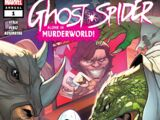 Ghost-Spider Annual Vol 1 1