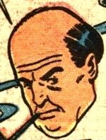 Harry Cranford (Earth-616) from Captain America Comics Vol 1 66 0001