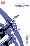 Hawkeye Vol 4 3 2nd Printing Variant