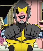 Hope Van Dyne (Earth-TRN726) from Marvel's Ant-Man Season 1 6 001