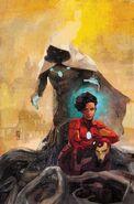 Infamous Iron Man Vol 1 9 Textless