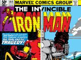 Iron Man Vol 1 144