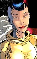 Jade Ryuteki (Earth-928) X-Men 2099 Vol 1 20