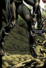 Krakoa (Earth-8020) from What If X-Men - Rise and Fall of the Shi'ar Empire Vol 1 1 0001