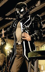 Lee Price (Earth-616) from Amazing Spider-Man Venom Inc. Alpha Vol 1 1 001