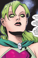 Lorna Dane (Earth-1298) from Mutant X Vol 1 10 0005