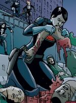 Maria Hill (Earth-11080) from Marvel Universe Vs. The Avengers Vol 1 4 001
