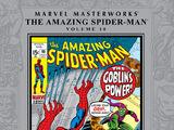 Marvel Masterworks: Amazing Spider-Man Vol 1 10