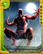 Matthew Murdock (Earth-616) from Marvel War of Heroes 025