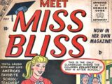 Meet Miss Bliss Vol 1 2