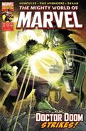 Mighty World of Marvel Vol 4 26