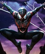 Miles Morales (Earth-TRN517) from Marvel Contest of Champions 001