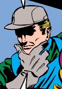 Mister Chambers (Earth-616) from Marvel Team-Up Vol 1 65 001