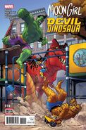 Moon Girl and Devil Dinosaur Vol 1 14