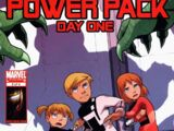 Power Pack: Day One Vol 1 2