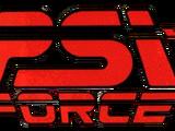 Psi-Force Vol 1