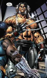 Romulus (Earth-616) from Wolverine Origins Vol 1 40 0001
