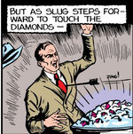 Slug (Earth-616) from Marvel Comics Vol 1 1 0001