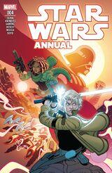 Star Wars Annual Vol 2 4