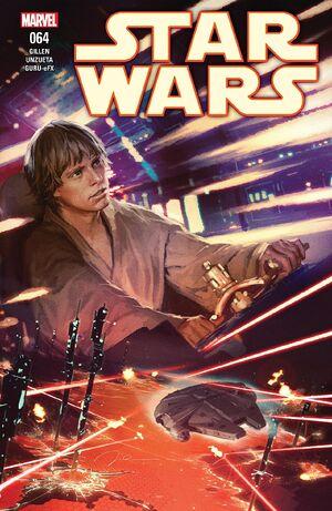 Star Wars Vol 2 64