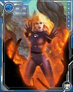 Susan Storm (Earth-616) from Marvel War of Heroes 011