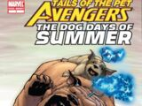 Tails of the Pet Avengers: The Dogs of Summer Vol 1 1
