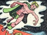 Ted Sparks (Earth-616)