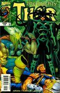 Thor Vol 2 2a