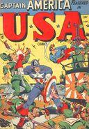 U.S.A. Comics Vol 1 10