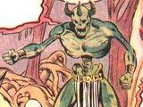 Unnthinnk (Earth-616)